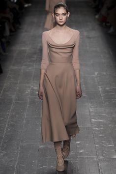 Valentino | Paris Fashion Week | Fall 2016   Model: Yulia Ratner |  [S♥]