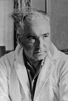 Wilhelm Reich, 1946