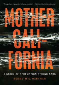 """""""mother california"""" book cover. designers: Jason Booher and Helen Yentus. Seen on bookcoverarchive"""