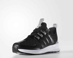 The adidas SL Loop Runner Quilted Blends Street Style with Fashion Forward Elements - Freshness Mag