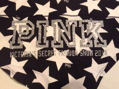 "NWT ""VICTORIA SECRET"" Hipster Panties ""M""  Pink Fashion Show 2014 #VictoriasSecret #Hipster"