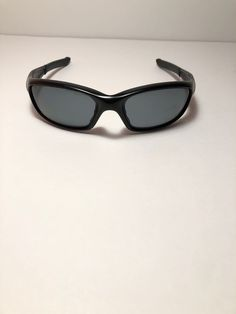 83aed9a2b2 Extra Off Coupon So Cheap Oakley Straight Jacket Polarized 135 Black  Sunglasses