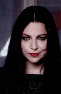 Amy Lee from Evanescence