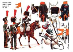 Forum du 12 ème chasseurs :: Les Sapeurs chez les chasseurs à cheval