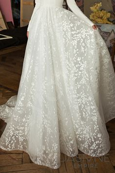 Individual size A-line silhouette Bonna wedding dress. Elegant style by DevotionDresses Muslim Wedding Dresses, Elegant Wedding Dress, Perfect Wedding Dress, Cheap Wedding Dress, Wedding Dress Styles, Dream Wedding Dresses, Event Dresses, Muslim Brides, Wedding Hijab