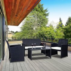 83 best patio furniture sets images in 2019 rh pinterest com