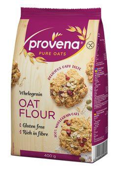 Gluteeniton porkkanakakku - raisio.com Oven Pancakes, Sweet Dough, Gluten Free Oats, Oat Flour, Fodmap, Baked Goods, Tiramisu, Nutrition, Bread