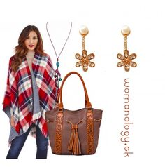 Nápady na outfit na zimu a skorú jar | Womanology.sk #ootd #oufit #modnainspiracia #moda #fashioninspo #fashioninsiration #fashon #moda #styl #styleinspo #styleinspiration