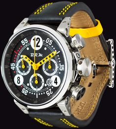 BRM V12-44 Chronograph Watch