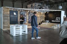 Mainly Inspired: Habitare 2014
