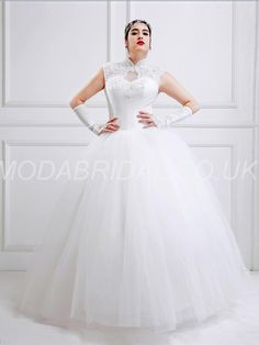 Outdoor Spring Wedding Dresses Plus Size