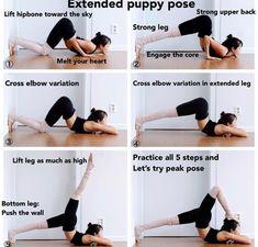 The Quintessential Question – Does Yoga Help With Weight Loss - Yoga Fitness Ideas Fitness Workouts, Yoga Fitness, Como Praticar Yoga, Gymnastics Workout, Flexibility Workout, Back Flexibility Stretches, Advanced Yoga, Yoga Moves, Yoga Exercises