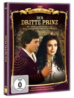 Der dritte Prinz (DEFA-Synchronfassung) DVD ~ Pavel Trávnícek, http://www.amazon.de/dp/B008X3C97S/ref=cm_sw_r_pi_dp_9TN3qb00AZ23Z