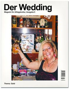 Der Wedding - Das Magazin