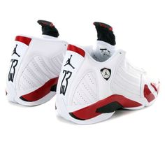 Nike Air Jordan 14 retro shoes | It takes me back to high school!