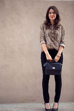 It's offish. I need these black skinny pants from the Gap. They are work approp, right?