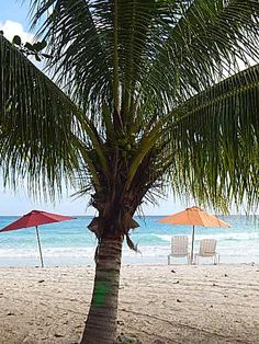 Wishing I was here..... Accra Beach, Hastings, Christ Church, Barbados