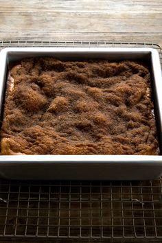 Gluten Free Cinnamon Coffee Cake - Gluten-Free on a Shoestring