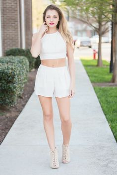 Confections Shorts