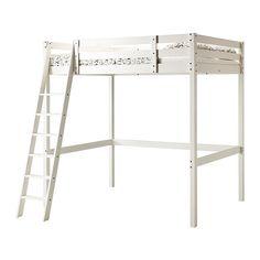 les 25 meilleures id es de la cat gorie lit mezzanine ikea sur pinterest mezzanine ikea. Black Bedroom Furniture Sets. Home Design Ideas