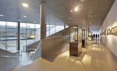 Hufton + Crow | Projects | Danish Maritime Museum