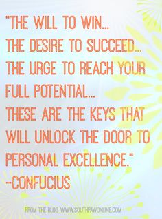 Confucius Inspirational quote from http://southpawonline.com/blogs/southpawsays/12064165-confucius