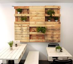 Pallet has probably been the most repeated and focused item in our previous art crafts. We have been on a journey on making certain art crafts by upcycling wooden pallets. Pallet is a very common s… Decor, Diy Furniture, Recycled Wood, Diy Wall Decor, Wood Pallets, Wood Projects, Furniture Making, Pallet Wall Decor, Pallet Diy