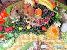 Easter Brunch for Two Ideas