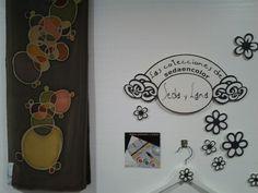 sedaencolor en el Market de Ardi Noir, Gran  Hotel Domine Bilbao.  Artesanía-Kraft   *  Seda y Lana / Silk & Wool           www.sedaencolor.es