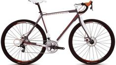2012 Specialized Crux Cyclocross Bikes Lose Carbon, Gain Disc Brakes and Tubular Tires
