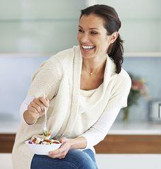 Good Mood Foods | Healthy & Energizing Super Brain Food | Organic Spa Magazine