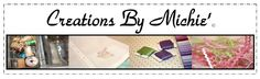 """BEST  sewing blog ever! """"Creations By Michie"""" Blog"""