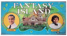 70s+and+80s+Game+Shows | 19. Fantasy Island
