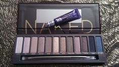 Urban Decay Original Naked Palette