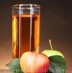 Health Benefits of Apple Juice #dental