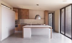 Red Hill / Inarc Architects. Looking forward to getting stuck in to my kitchen..inspiration