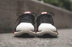 ADIDAS Y-3 QASA SHELL (BLACK/CHALK) | Sneaker Freaker