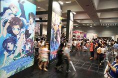 Kyoto International Manga Anime Fair 2013