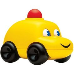 Toddler Toys, Kids Toys, Rolling Car, Baby Vans, Young Baby, Plastic Design, Pull Toy, First Car, Infant Activities