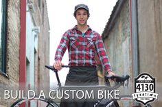 Custom Bike Builder