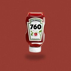 Heinz Ketchup | www.piclectica.com #piclectica