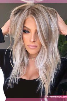 Awesome Balayage Hair Color Ideas and Shades for Women 2019 .- Awesome Balayage Hair Color Ideas and Shades for Women 2019 Awesome Balayage Hair Color Ideas and Shades for Women 2019 - Blonde Hair Looks, Honey Blonde Hair, Summer Blonde Hair, Blonde Brunette, Blonde Hair Over 40, Edgy Blonde Hair, Ash Blonde Balayage Short, Blonde Balyage, Medium Blonde Hair