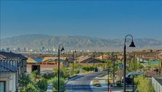 Park Collection at Inspirada by Beazer Homes in Henderson, Nevada