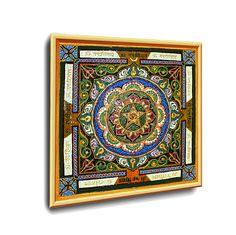 #SHRI_MAHA_MRUNTUNJAY YANTRA #ENERGETISCHE_Kunst von #Art_Heil_Studio #Dr_Mariia_Bohach (#MariRich) #kunst #malerei #regenbogen #jubilaum #muttertag #mandala #yantra #geschenk #geburtstag #meditation #art_therapie Meditation, Tapestry, Etsy, Vintage, Studio, Home Decor, Art Therapy, Rain Bow, Mother's Day