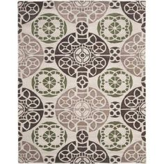 Safavieh Wyndham Wool Area Rug Available In Multiple Colors And Sizes, White