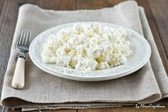 Homemade Cottage Cheese 24 Foods You Can Eat After Getting Your Wisdom Teeth Out Homemade Cottage Cheese, Cottage Cheese Recipes, Homemade Cheese, Wisdom Teeth Food, Braces Food, Homemade Applesauce, Soft Foods, Cold Meals, Foods To Eat