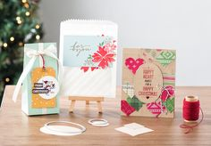 We're so excited to finally release the Stitched Shapes Framelits. Get your hands on a set and get to crafting with a selection of stamp sets that are also available at a discount for a limited time! #stampinup #stitchedwithlove