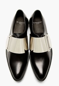Givenchy Mens dress shoes