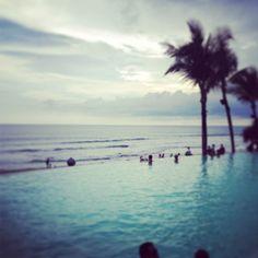 Seminyak (Bali), Indonesia.
