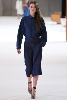Christophe Lemaire Spring 2015 Ready-to-Wear Fashion Show: Complete Collection - Style.com